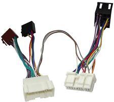 Cable adaptador Kit Manos libre PARROT KML para Nissan Navara Patrol Primastar