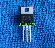 10pcs IRF8010 Power MOSFET TO-220