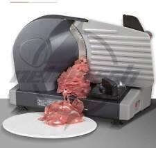 110v Electric Meat Slicing Shredding Cutting Machine Food CutterSlicers 500w