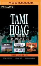 Tami Hoag - Collection: Still Waters, Cry Wolf, Dark Paradise