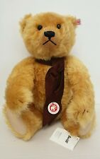 Steiff British Collector Bear  2008 662966