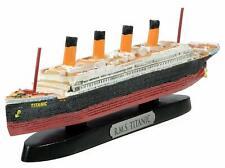 More details for titanic collectors resin model 210mm long (sg)