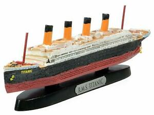 Titanic Collectors Resin Model 210mm long (sg)