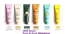 [Tonymoly] Pokemon Moisture Hand Cream 6 Types (6pcs*set), Authentic