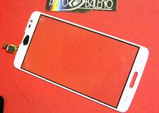 VETRO+TOUCH SCREEN per LG G PRO LITE D682 D686 LCD DISPLAY BIANCO RICAMBIO
