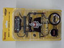 CARSON-XMODS 408040 HUMMER H2 BODY KIT 2004