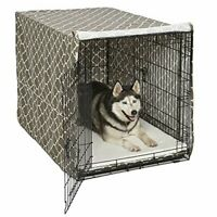 48 in Extra Large Pet Wire Cage Folding Cover Dog Crate Kennel Huge (Only Cover)