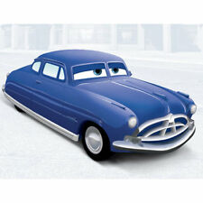 ZVEZDA 2014 Doc Hudson Snap Fit Model Kit - Disney Cars