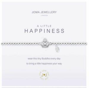 Joma Jewellery Bracelet- Happiness