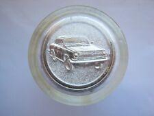 Vintage soviet gear lever car manual transmission Stick Shift Knob Shifter USSR