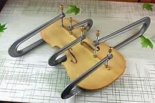 violin making install repair tools, Violin Bass Bar clamp luthier tools