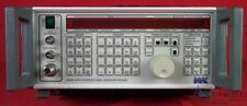 Wayne Kerr PSG2400L RF signal generator 100 kHz to 2 GHz