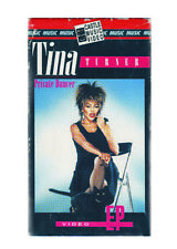 TINA TURNER - Private Dancer - VIDEO EP - VHS