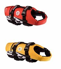 DOG LIFE JACKET / FLOATATION AID FOR  ALL DOGS THE GREAT QUALITY OF EZYDOG