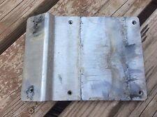 Seadoo Electrical Box Mounting Plate