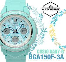 Casio Baby-G Flower Dial BGA-150 Series Watch BGA150F-3A