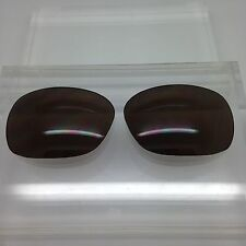 0f7c8729bb Chanel 6014 Custom Sunglass Replacement Lenses Brown Polarized NEW!