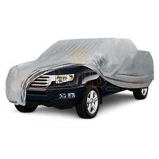 Cubierta impermeable del coche PLATA PARA Suzuki Apv Modelos