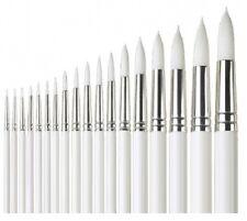 Pro Arte Séries 31 Artiste Blanc Nylon Aquarelle Acrylique Huile Peinture