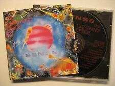"LIGHTNING SEEDS ""SENSE"" - CD"