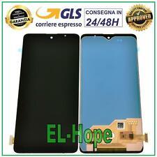 DISPLAY LCD PER SAMSUNG GALAXY A51 SM-A515 SM-A515F TOUCH SCREEN SCHERMO NERO