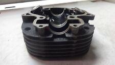 76 YAMAHA TT500 TT XT SR 500 YM190B. ENGINE CYLINDER HEAD