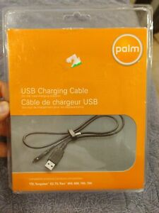 Palm Usb Charging Cable New