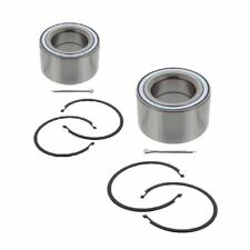 For Nissan Primera (P12, WP12) 2002-2007 Front Wheel Bearing Kits Pair