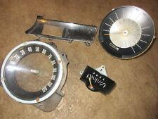1967 Mercury Monterey Speedometer & Fuel Gauge / Ratrod