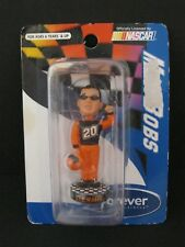 New listing Nascar Forever Collectibles Tony Stewart Mini Bobs Bobble Head New!
