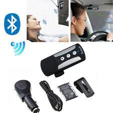 Bluetooth USB Multipoint Speaker for Cell Phone Handsfree Car Kit Speakerphone