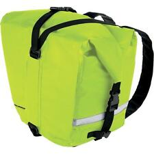 Nelson-Rigg Hi Visibility Yellow Adventure Dry Saddlebags - SE-2055-HVY 270-3047