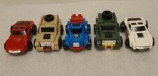 Transformers G1 Minibots Lot
