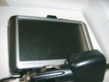 Garmin Nuvi 250 w GPS talking  navigator