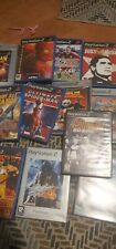 lots of Original Sony Playstation Ps1 and ps2 games