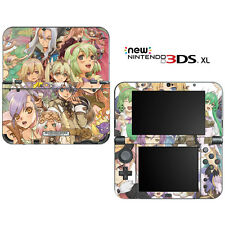 Rune Factory for New Nintendo 3DS XL Skin Decal Cover