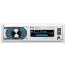 Boss Audio Mr632Uab Single-Din Multimedia Player Usb/Sd/Mp3/Wma/Am/Fm Bluetooth