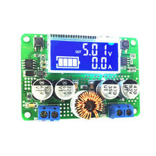 Constant Current Voltage Dc Power Supply Module Led Driver Diy