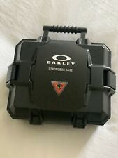 Oakley Strongbox Accessory Case For Gun/knifes/valuables/sunglasses/collectibles