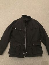 Mens Barbour Jacket