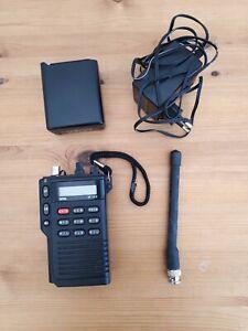 Swiftech M-198 Marine Radio