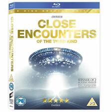 Close Encounters of the Third Kind [Special Edition] (Blu-ray, Region Free) New