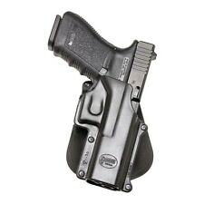 Fobus Paddle Holster for GLOCK 20 21 Glock 37 38 41 .45 ACP 10mm & ISSC M22 GL3