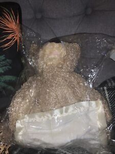 Gund Peek A Boo Bear Brand New Sealed