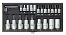 Proxxon Torx Steckschlüsselsatz 24teilig (23102)