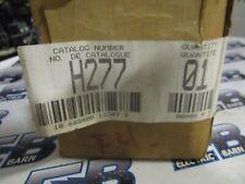 Halo H277, .150 Kva, 277 X 120 Volt, Transformer - T617- New-S