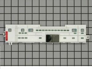 NEW ORIGINAL Bosch Dishwasher Control Unit Assembly - 00705048
