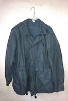 CANADIAN ARMY WINTER COAT / PARKA - GORETEX - SIZE 73/40 AIR FORCE BLUE