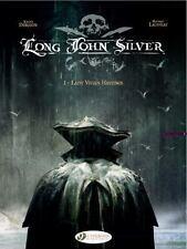 Lady Vivian Hastings: Long John Silver Vol. 1-ExLibrary