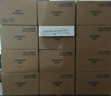 Fleer Ophidian 2350 Factory Sealed Booster Case - Card Game - 6 Boxes 180 Packs
